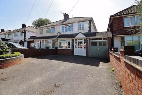 3 bedroom semi-detached house to rent - Wood End Road, Wolverhampton
