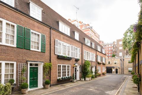 4 bedroom house to rent - Portman Close, London