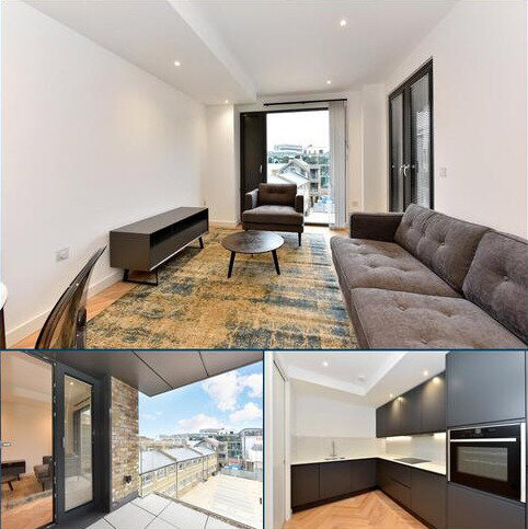 1 bedroom flat to rent - The Courtyard, Primrose Hill, 44 Gloucester Avenue, London, NW1