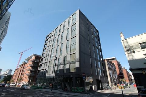 2 bedroom apartment to rent - North Central, 9 Dyche Street, N.O.MA, M4