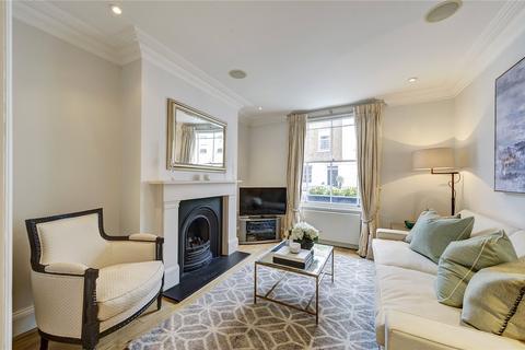 3 bedroom terraced house for sale - Hasker Street, London, SW3