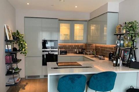 1 bedroom flat for sale - Bellwether Lane, Wandsworth, London, SW18
