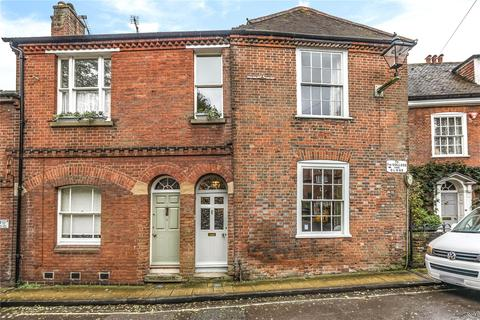 3 bedroom semi-detached house to rent - St. Swithun Street, Winchester, Hampshire, SO23