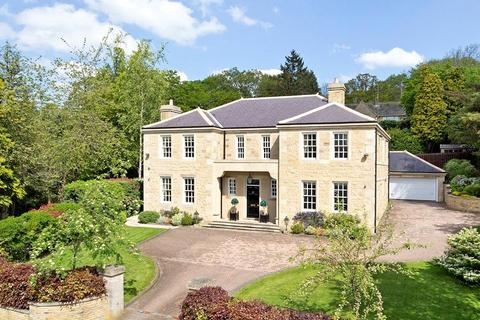 4 bedroom detached house for sale - Beckfoot, Gill Bank Road, Ilkley, West Yorkshire, LS29