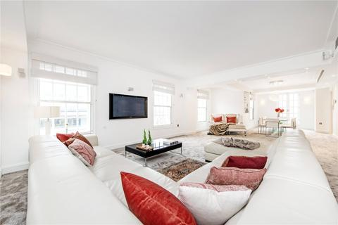 3 bedroom penthouse to rent - New Hereford House, W1K