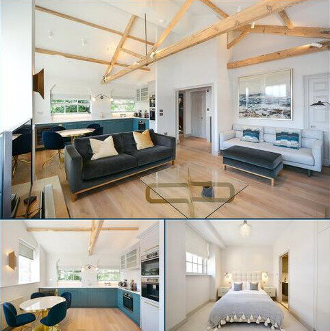 3 bedroom character property for sale - Bridewell Place, London, E1W