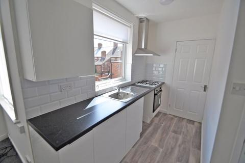 3 bedroom apartment to rent - Morpeth Terrace, North Shields