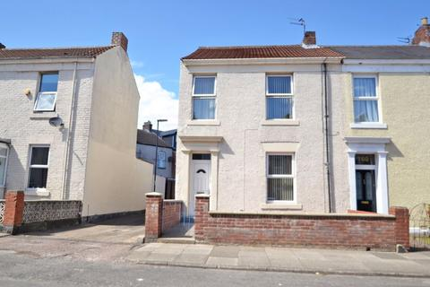 3 bedroom terraced house for sale - Grey Street, North Shields