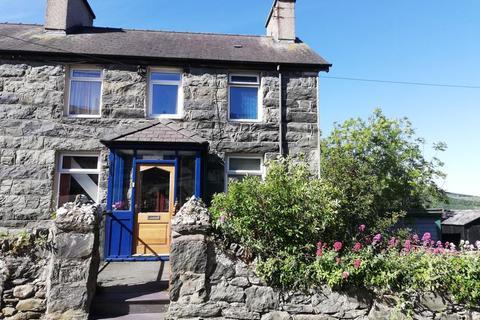 4 bedroom semi-detached house for sale - Carneddi Road, Bangor