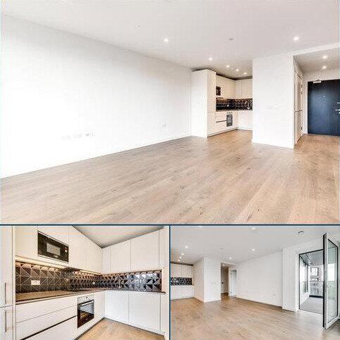 1 bedroom flat to rent - Hurlock Heights, 4 Deacon Street, Elephant Park, London, SE17