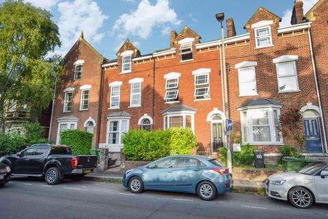 4 bedroom terraced house for sale - Old Tiverton Road, Exeter