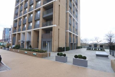 2 bedroom flat for sale - Hawfinch House, Moorhen Drive, Hendon Waterside, Welsh Harp, London, NW9