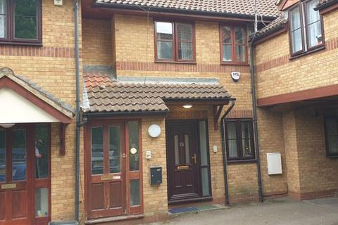 2 bedroom flat for sale - Alison Court, Booth Road, Colindale, London, NW9 5JY