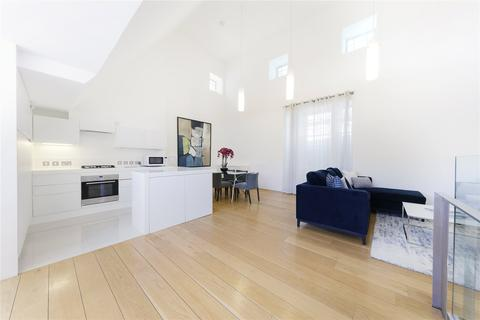 2 bedroom flat to rent - Swallow Street, London, W1B