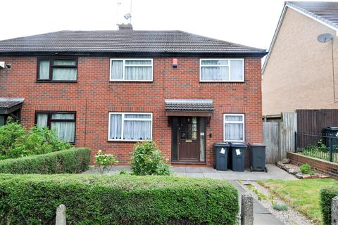 3 bedroom semi-detached house for sale - Staple Lodge Road, Northfield, Birmingham, B31