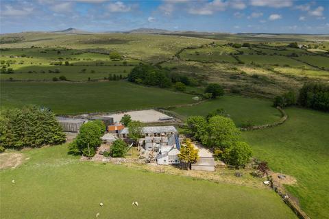 Farm for sale - St. Breward, Bodmin, Cornwall, PL30