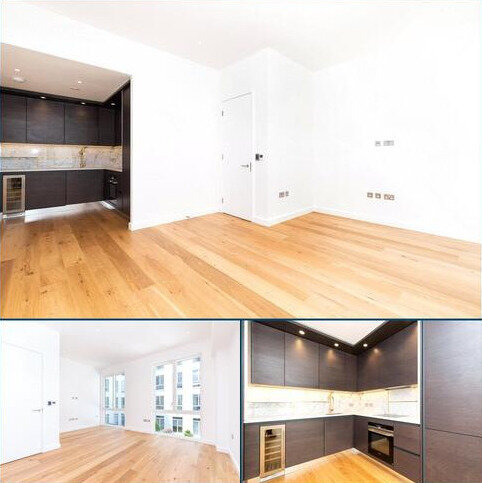 1 bedroom flat to rent - Esther Anne Place, London, N1