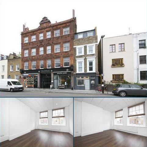 4 bedroom maisonette to rent - Liverpool Road, Barnsbury, London, N1