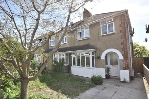 3 bedroom semi-detached house for sale - Cricket Road, Oxford, Oxfordshire, OX4