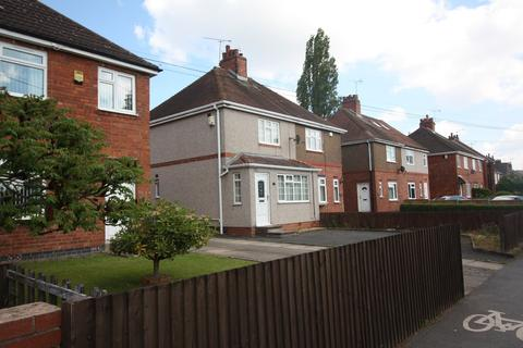 2 bedroom semi-detached house for sale - Charter. Avenue, Canley,