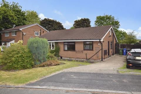 2 bedroom bungalow for sale - Ellerby Close, Runcorn