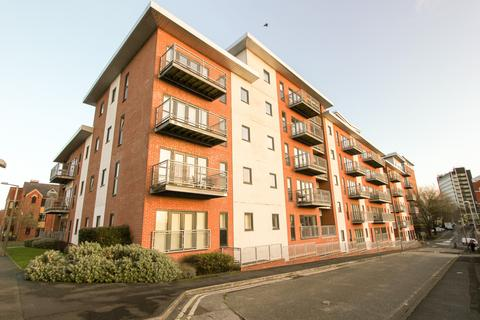 2 bedroom apartment to rent - The Light Buildings, Lumen Court, Preston, PR1