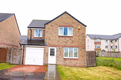 4 bedroom detached villa for sale - Inverlochy Crescent, Glasgow, G33 5ES