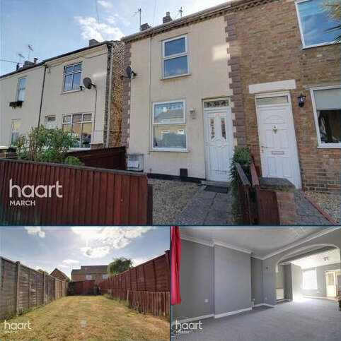 3 bedroom semi-detached house for sale - New Park, March