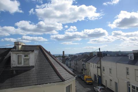 1 bedroom flat to rent - Clifton Place, North Hill, Plymouth, Devon, PL4 8HY