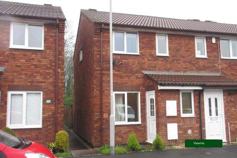 2 bedroom end of terrace house to rent - Marsh Close, Marsh Mills, Plymouth, Devon, PL6 8LN