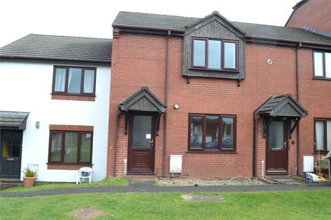 2 bedroom retirement property for sale - Gerddi Glandwr, Llanidloes, Powys, SY18