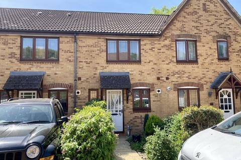 2 bedroom terraced house to rent - March Close, Abbey Mead, Swindon