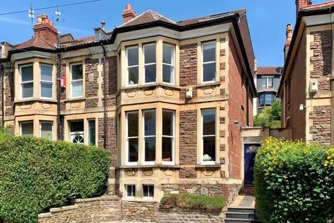 4 bedroom terraced house for sale - Elton Road, Bishopston