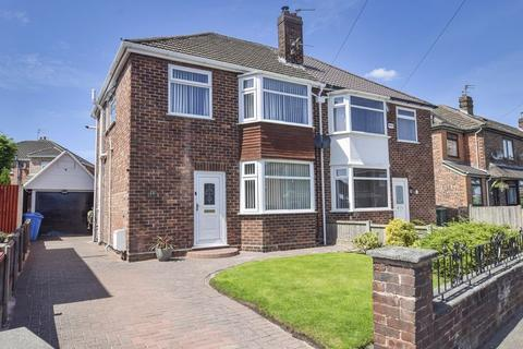 3 bedroom semi-detached house for sale - Hilary Close, Widnes