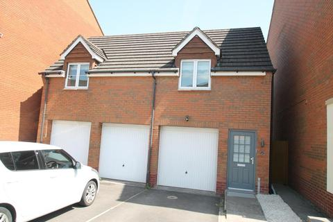 2 bedroom detached house for sale - Oystermouth Way, Coedkernew, Newport, NP10 8EA