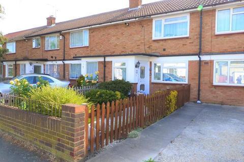 2 bedroom terraced house for sale - New Road, Harlington, UB3 5BD