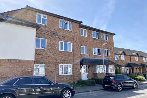 2 bedroom ground floor flat for sale - Rose Street, Rodbourne, Swindon