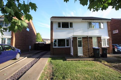 2 bedroom semi-detached house for sale - Malltraeth Sands, Middlesbrough