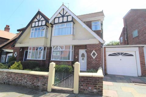 3 bedroom semi-detached house for sale - St. Vincent Road, Prenton