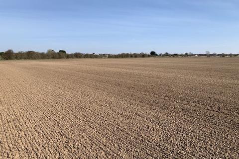 Land for sale - 20.34 Acres (8.23ha) Grade III Arable Land For Sale - Golf Road off Green Lane ,Mablethorpe