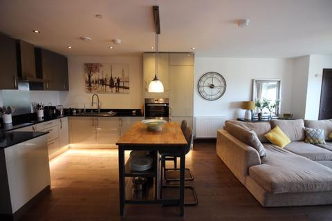 1 bedroom apartment for sale - Avonside House, East Station Road, FLETTON QUAYS, Peterborough