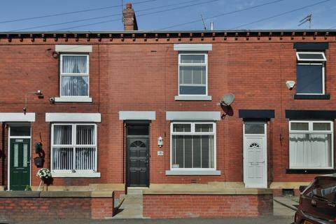 2 bedroom terraced house for sale - CHURCHILL STREET, Meanwood, Rochdale OL12 7DL