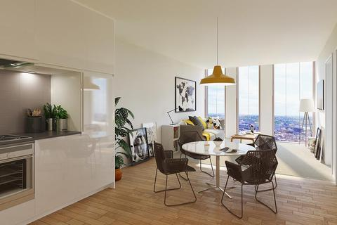2 bedroom apartment for sale - , NE4