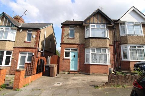 3 bedroom semi-detached house to rent - Family home on Alton Road, Luton
