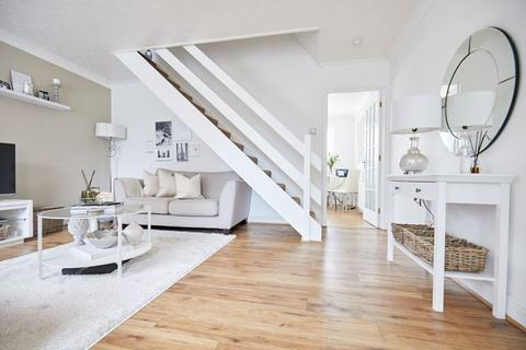 3 bedroom terraced house for sale - Gayton Walk, Old Catton, Norwich