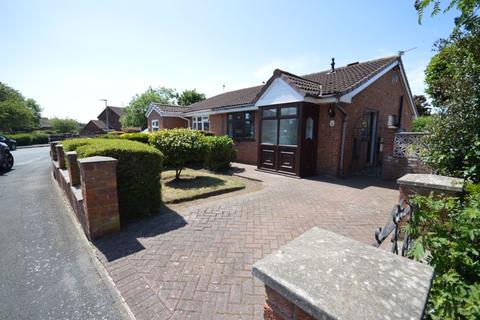 2 bedroom semi-detached bungalow for sale - Chedworth Drive, Widnes