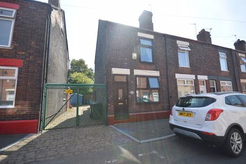 2 bedroom terraced house for sale - Christie Street, Widnes