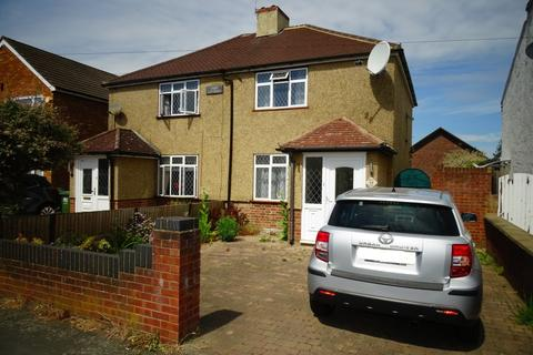 2 bedroom semi-detached house for sale - Staveley Road, Ashford, TW15