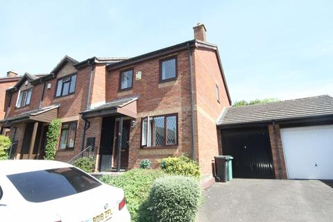 3 bedroom semi-detached house for sale - Harolds Way, Bristol