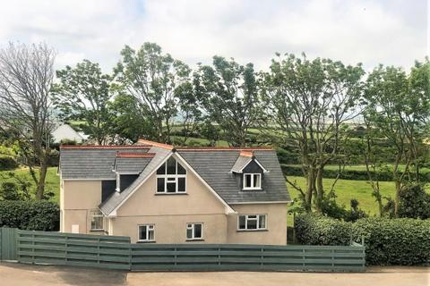4 bedroom detached house for sale - Coach House